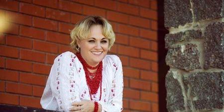"""""""Кладовище - найбагатше місце в світі"""", - Наталя Усок, мама 7 дітей, бізнес леді, музичний продюсер"""