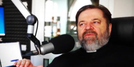 """Отець Міхал Бранкевич: """"Святість потрібно розрізняти за такими видами..."""""""