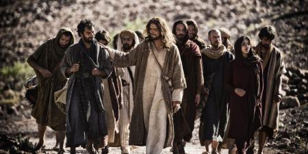 """""""Покликання апостолів"""", - коментар Євангелія дня"""