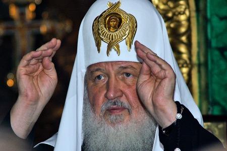 За яких умов ВИ б схвалили візит Патріарха КИРИЛА в Україну? - Інтерактивне опитування слухачів в ефірі програми Vox populli vox DEI