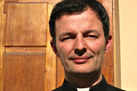 «Проказа - це зовнішній прояв нашої внутрішньої зітлілості, якою є заздрість» - отець Ярослав Гіжицький