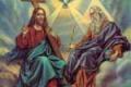 Катехеза про Пресвяту Трійцю