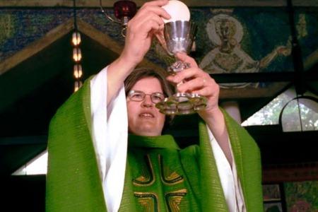 """Отець Міхал БРАНКЕВИЧ: """"Якщо ми зробимо дияконство для жінок, одразу виникне інша претензія - священство! А якщо вводити жіноче священство - розмиємо все!"""""""