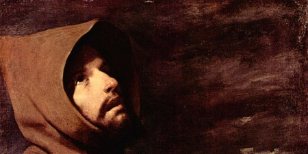 Спокуси, боротьба та смирення святого Франциска