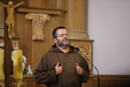 """Отець Петро КУРКЕВИЧ: """"Лише насолодою від Бога можна подолати приємність від гріха"""""""