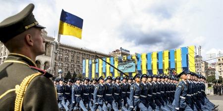 Що говорить Церква про військові паради?