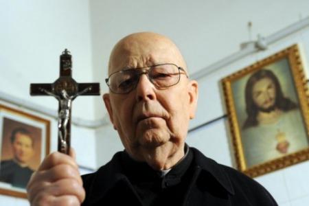 «Диявол існує», — з'їзд екзорцистів у Ченстохові