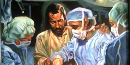 """""""Хвороба, старість та смерть - останні друзі християнина"""", - коментар Євангелія дня"""
