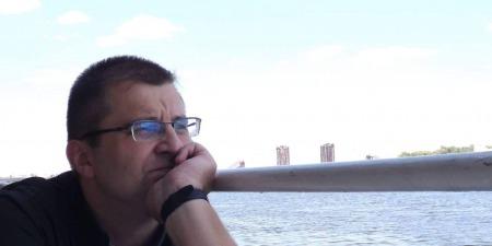 Отець Григорій Рассоленко про Церкву і важкі часи
