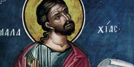 Чому пророк Малахія закликав чоловіків до моногамії ще у часи Старого Завіту?