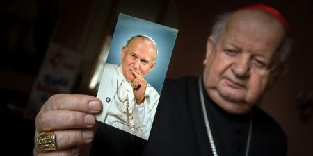 Чому святість Йоана Павла ІІ хочуть піддати сумніву?