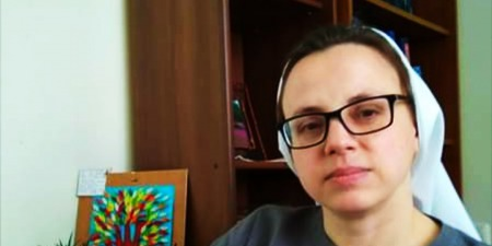 5 порад від стресів від сестри Терези Тарнавської
