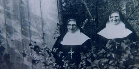 Сестри давали свідчення своєї віри не стільки словами, скільки своєю поставою та своїм вмиранням за Христа