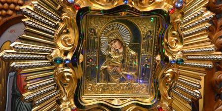 Минуло 400 років, а ця ікона і донині дивує своїми щедрими чудесами...