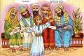 Загубивши Ісуса в храмі, Марія та Йосип були поганими батьками?