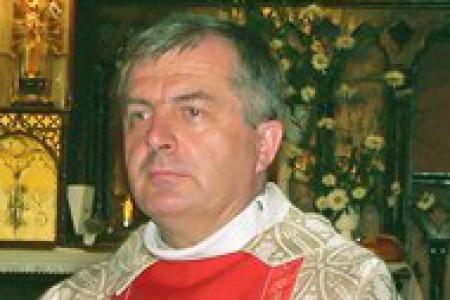 """Отець-місіонер Ян СЛІПОВРОНСЬКИЙ: """"В Буркіна-Фасо навіть християни мають проблему з багатоженством"""""""