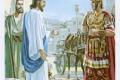 Дивна глибінь Слова Божого: історія зцілення слуги сотника