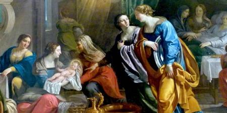 """""""День народження Діви Марії"""", - коментар Євангелія дня"""