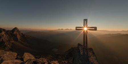 Без Хреста не буде Воскресіння!