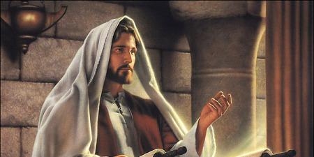 """""""Перша проповідь Ісуса Христа"""", - коментар Євангелія дня"""