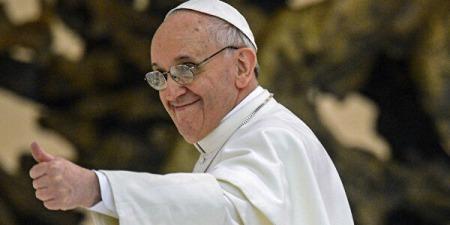 Чотири поради Папи Франциска для справжнього християнина