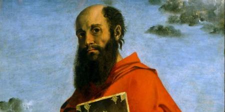 """""""Апостол Павло завжди турбувався про утвердження християн у вірі"""", - отець Олег Саламон"""
