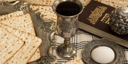 Який зв'язок християнських свят з юдейськими?