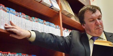 """""""Ліна Костенко насправді заслуговує на Нобелівську премію"""", - Сергій Курбатов"""