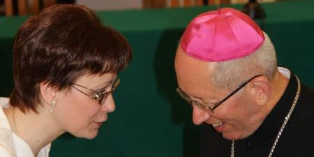 """""""Я не хочу до чистилища! Нехай до чистилища йдуть ті, хто ніколи не страждав!"""" - Ірена Сашко про єпископа, людину і поета Яна Нємца"""