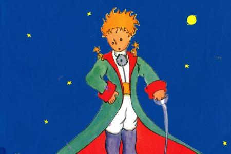 """Антуан де Сент-Екзюпері """"Маленький принц"""" (третя частина)"""