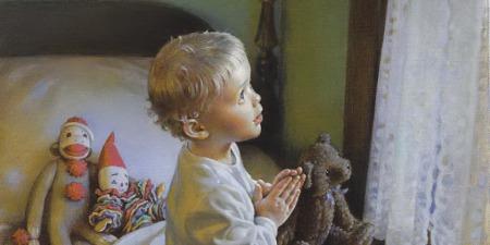"""""""Що означає молитва Отче наш"""", - коментар Євангелія дня"""