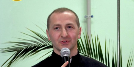 """""""Якщо справді хочеш одружитись - розлучись зі своєю мрією!"""" - Отець Григорій Рогацький"""