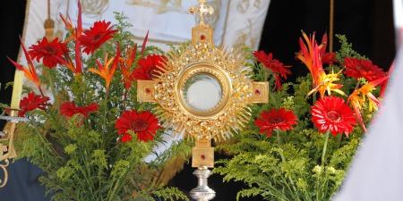 Як часто слухачі Радіо Марія приймають Святе Причастя? До Урочистості Тіла Христового було проведено опитування