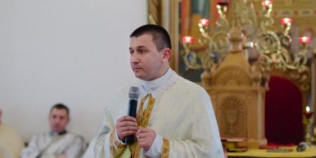 """""""В монастирі піст не такий важливий, як послух"""", - о.Йосафат Хаймик"""