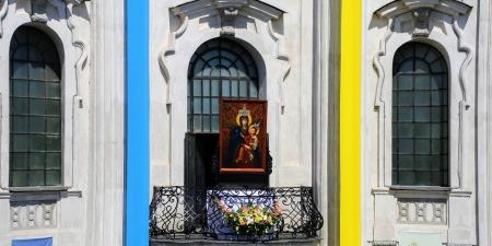 Богородиця надзвичайно любить Україну і підтвердженням цього є Її численні чудеса
