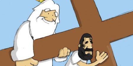 Боже провидіння - не означає, що людина має бути пасивною!