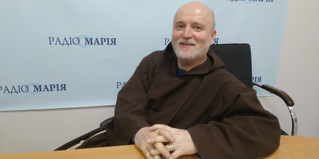Без бачення ви не зможете розбудувати своє життя та церкву, - отець Матвій Стибурський