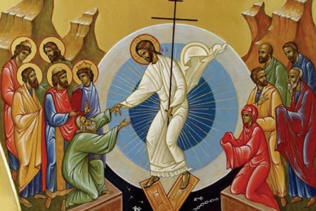 """""""В день Воскресіння пекло стає переповнене Богом"""", - отець Петро Лопатинський"""