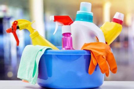 Побутова хімія чи народні засоби для прибирання?