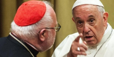 """""""Священник вінчає гомосексуалістів, а єпископ мовчить!"""" - отець Міхал Бранкевич про Німеччину та Синод"""