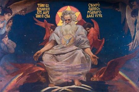 """Отець Петро Лопатинський: """"Бог - це не той, хто запустив механізм і залишив його"""""""