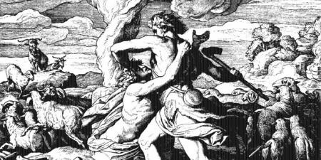 """""""Кожний, хто гнівається на брата свого, підпадає під суд."""", - коментар Євангелія дня"""