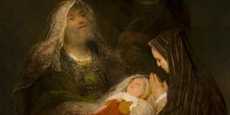 """""""Різдво Ісуса Христа відбувається з серед боротьби та страждання"""", - коментар Євангелія дня"""