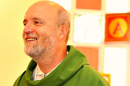 Отець Матвій Стибурський: «Щоб твій дім став Церквою»