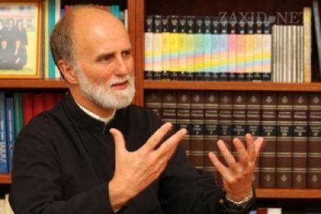 """Владика Борис ГУДЗЯК: """"Я надіюся, що Папа Франциск може допомогти Путіну зрозуміти, що дії агресії: неправдомовство, насилля, пропаганда і брехня - все це протиречить Божому закону, і проти навчання Православної церкви"""""""