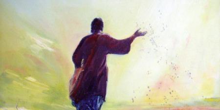 """""""Який відсоток тих, які сприймають Слово Боже?"""" - коментар Євангелія дня"""