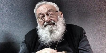 """""""Блаженніший казав: смиренність, це прийняття себе таким, який є!"""" - Отець Григорій Рогацький"""