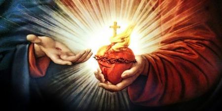 """""""Урочистість Пресвятого Серця Ісуса Христа"""", - коментар Євангелія дня"""