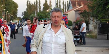 """""""Жодна нація не має стільки пісень, як український народ"""", - Олександр Стадник"""