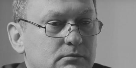 Отець Володимир Кусьнєж про Ізраїль, шлюб та повій
